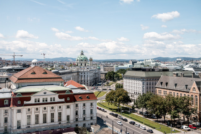 TRAVEL: a waltz through vienna - InterContinental Insider Experience Vienna | Bikinis & Passports