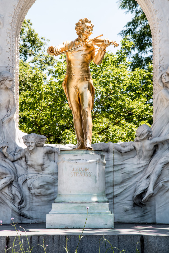 TRAVEL: a waltz through vienna - InterContinental Insider Experience Vienna   Bikinis & Passports