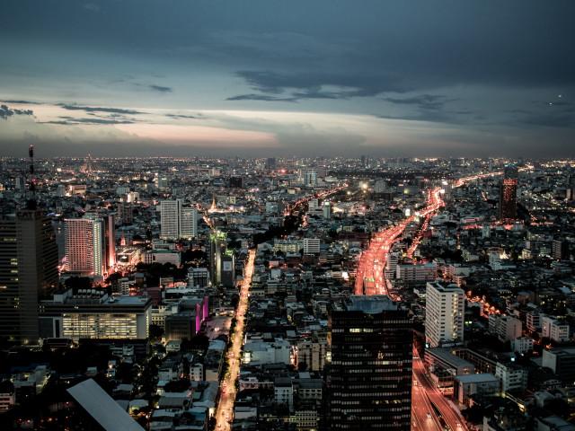 TRAVEL: top 5 things to do in Bangkok | Bikinis & Passports
