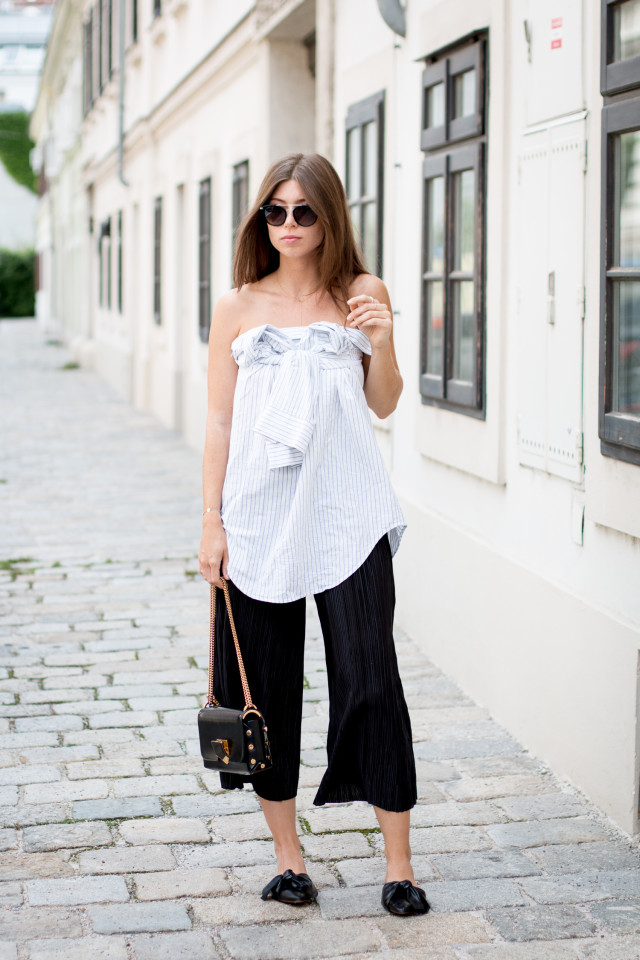 zara-plisse-culottes-black-1