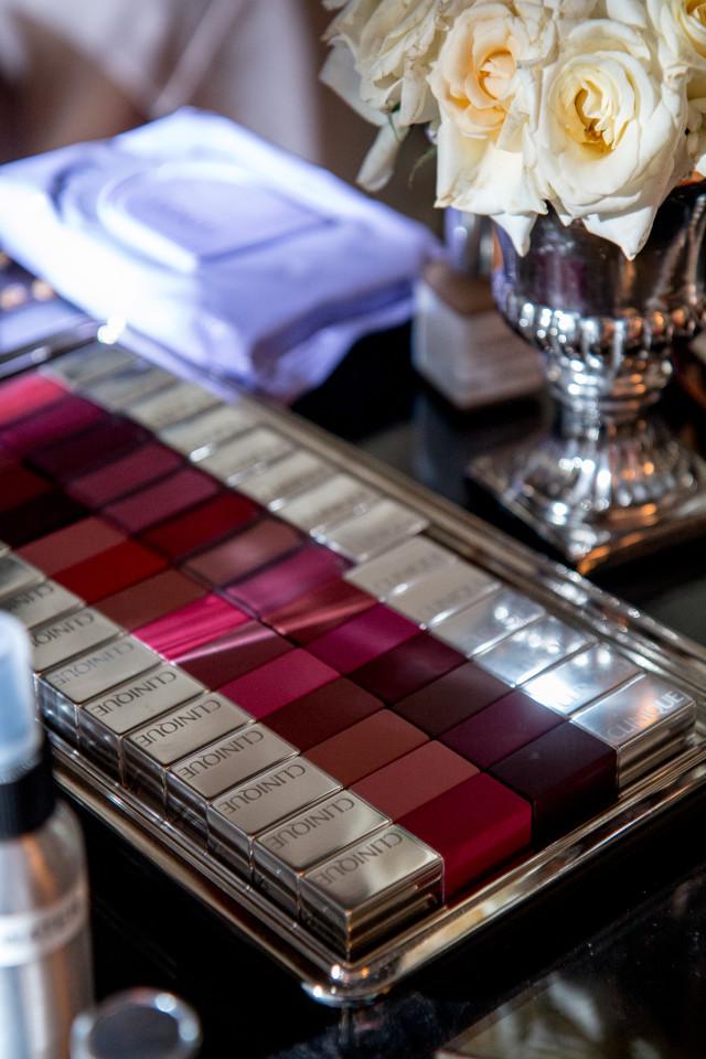 Clinique Beauty Tips by Matin Maulawizada | Bikinis & Passports