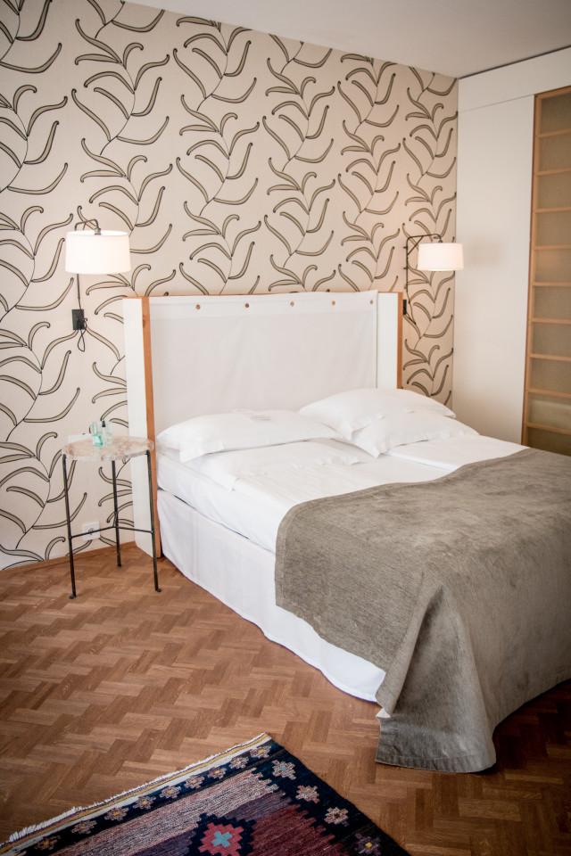 HOTEL REVIEW Cortiina Munich | Bikinis & Passports