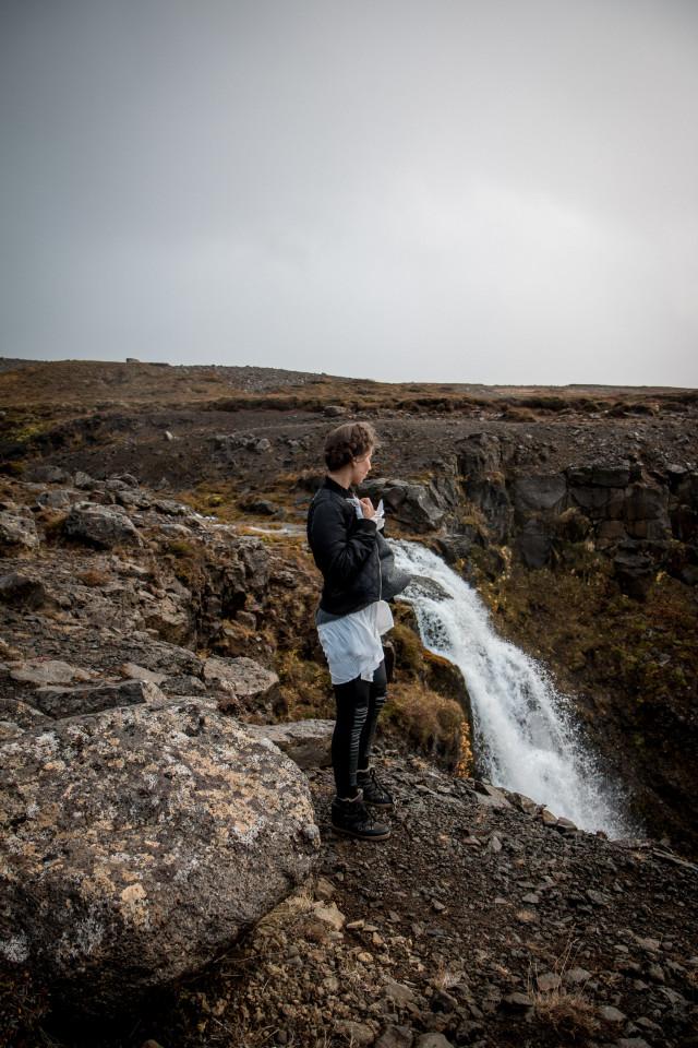 Iceland Travel Diary | Bikinis & Passports