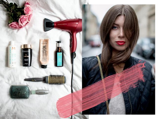 Vicky Heiler Hair Care Routine   Bikinis & Passports
