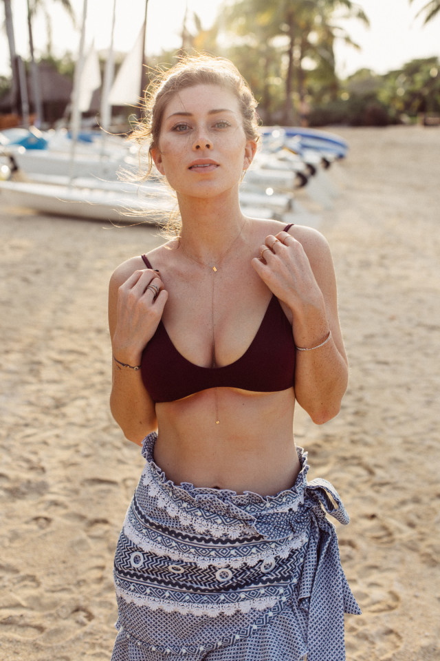 Sommer Swim Bikini - Bikinis & Passports