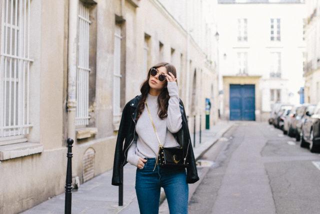 OUTFIT: Chanel slingback heels in Paris   Bikinis & Passports