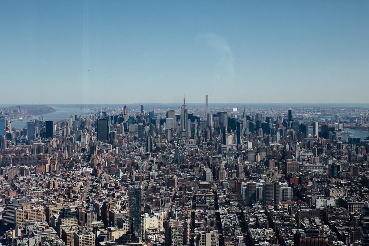 72 Hours in New York City - what to do | Bikinis & Passports