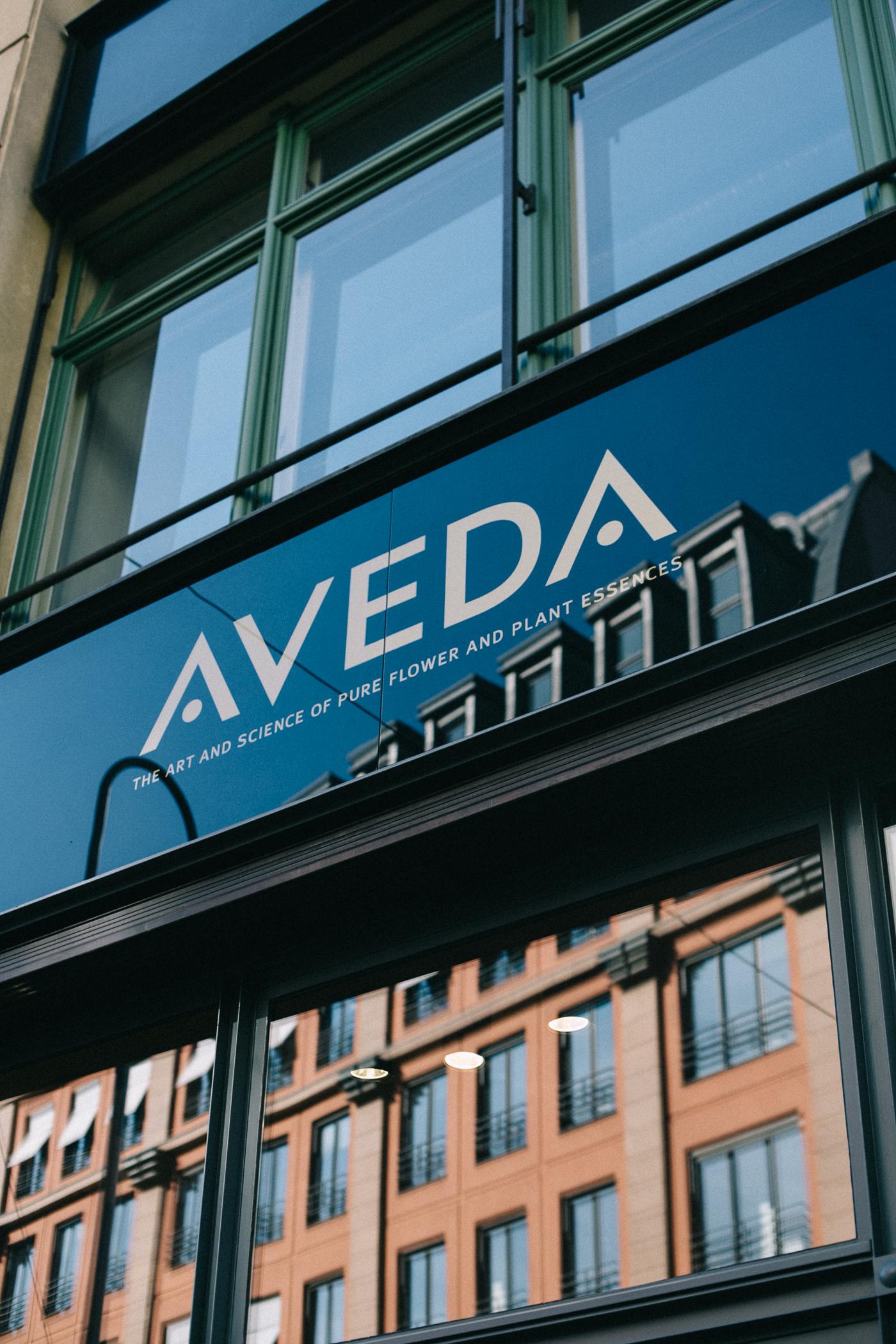 Aveda Experience Berlin - Hackesche Höfe | Bikinis & Passports