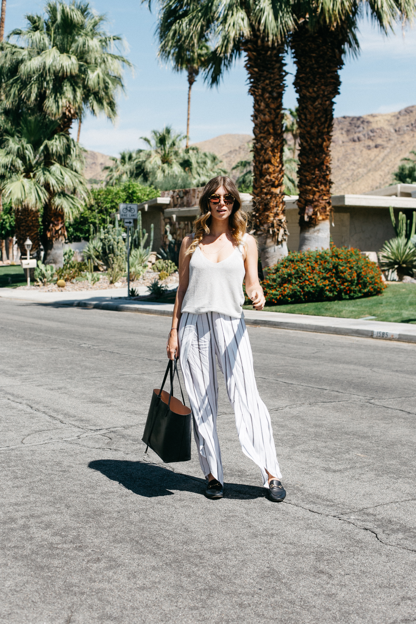 Things To Do In Palm Springs | Bikinis & Passports