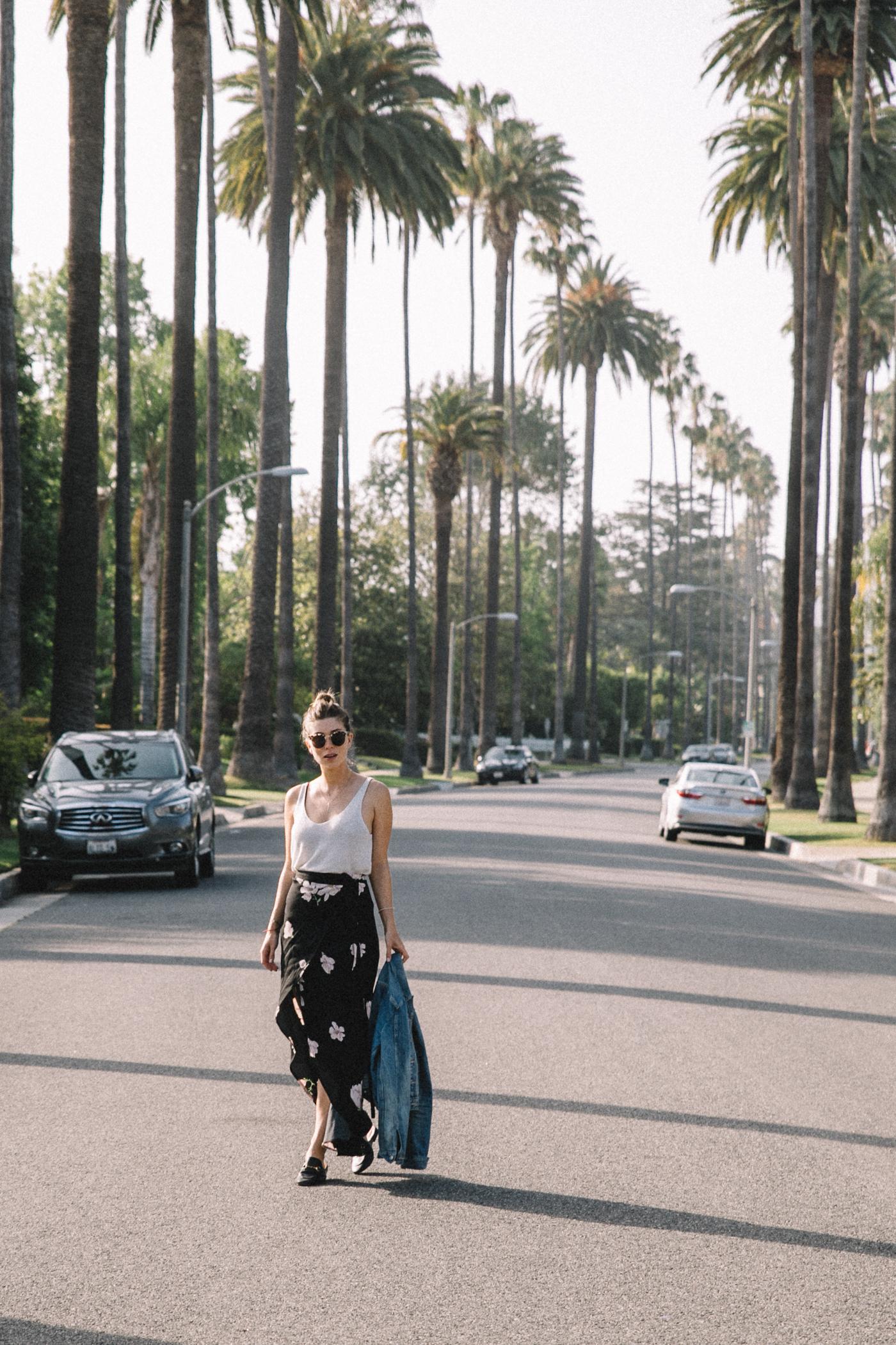 OUTFIT: reformation Lucia Skirt   Bikinis & Passports