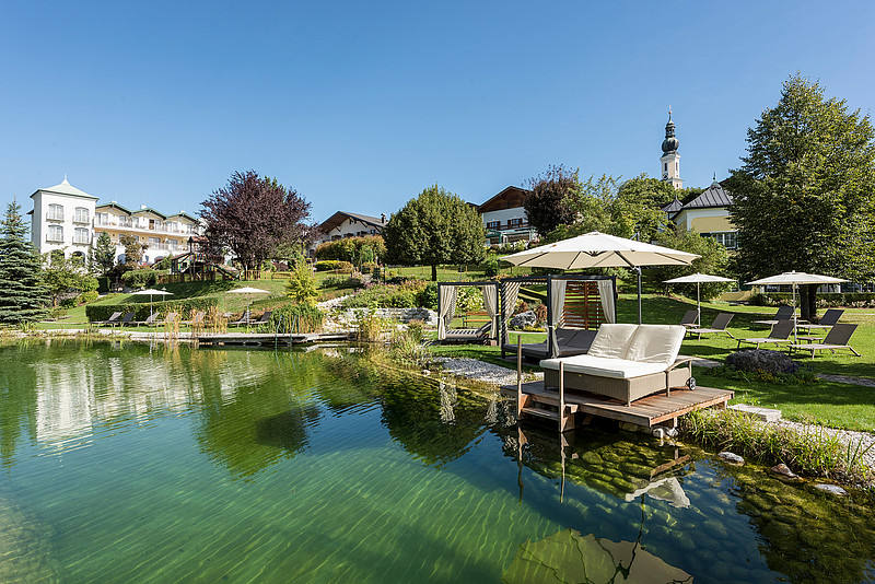 Travel Tip: Genussdorf Gmachl by Salzburg, Austria | Bikinis & Passports